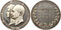 Silbermedaille  1900-1918 Oldenburg Friedrich August 1900-1918. Zaponie... 195,00 EUR  zzgl. 4,00 EUR Versand