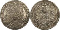 Löser zu 1 1/2 Talern 1 1664  HS Braunschweig-Wolfenbüttel August der J... 1975,00 EUR