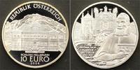 10 Euro 2004 Österreich Euro. Polierte Platte  22,00 EUR