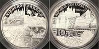 10 Euro 2013 Österreich Euro. Polierte Platte  32,00 EUR