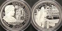 20 Euro 2012 Österreich Euro. Polierte Platte  42,00 EUR