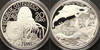 20 Euro 2013 Österreich Euro. Polierte Platte  34,00 EUR