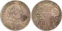 2/3 Taler 1678 Lauenburg Julius Franz 1666-1689. Sehr schön  285,00 EUR kostenloser Versand