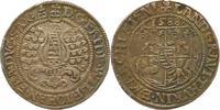1/4 Taler 1588 Sachsen-Alt-Weimar Friedrich Wilhelm und Johann 1573-160... 295,00 EUR kostenloser Versand