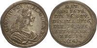 1/24 Taler 1726 Brandenburg-Bayreuth Georg Wilhelm 1712-1726. Sehr schön  85,00 EUR  zzgl. 4,00 EUR Versand