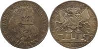 Taler 1700  RB Braunschweig-Wolfenbüttel Rudolf August und Anton Ulrich... 365,00 EUR kostenloser Versand