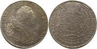 Taler 1763  FW Sachsen-Albertinische Linie Friedrich Christian 1763. Sc... 675,00 EUR