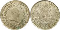 20 Kreuzer 1803  B Haus Habsburg Franz II.(I.) 1792-1835. Fast Stempelg... 75,00 EUR  +  4,00 EUR shipping