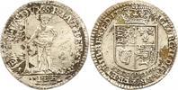 Braunschweig-Calenberg-Hannover 1/6 Taler Georg II. 1727-1760.