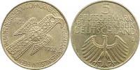 5 Mark 1952  D Münzen der Bundesrepublik Deutschland Mark 1945-2001. Vo... 385,00 EUR kostenloser Versand