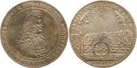 Löser zu 2 Talern 1 1680  RB Braunschweig-Calenberg-Hannover Ernst Augu... 2875,00 EUR free shipping