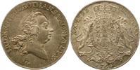 1/2 Taler 1764 Sachsen-Gotha-Altenburg Friedrich III. 1732-1772. Sehr s... 345,00 EUR kostenloser Versand