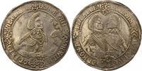 Taler 1628 Sachsen-Altenburg Johann Philipp und seine zwei Brüder 1625-... 295,00 EUR kostenloser Versand
