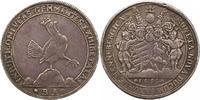 Ausbeutetaler 1695 Henneberg, Grafschaft Gemeinschaftsprägungen nach de... 1975,00 EUR free shipping