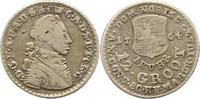 12 Grote 1764 Jever-Grafschaft Friedrich August von Anhalt-Zerbst 1747-... 42,00 EUR  zzgl. 4,00 EUR Versand