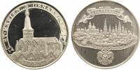 Osnabrück-Stadt Silbermedaille 1975 Polierte Platte -  20,00 EUR  zzgl. 4,00 EUR Versand