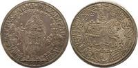 Doppeltaler 1614 Deutscher Orden Maximilian I. 1590-1618. Schöne Patina... 1750,00 EUR kostenloser Versand