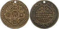 1/2 Kopfstück 1 1734 Trier-Erzbistum Franz Georg von Schönborn 1729-175... 65,00 EUR  zzgl. 4,00 EUR Versand