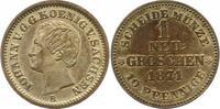 Sachsen-Albertinische Linie Neugroschen 1871  B Vorzüglich - Stempelglan... 25,00 EUR  zzgl. 4,00 EUR Versand