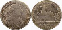 Braunschweig-Wolfenbüttel 2/3 Taler 1765 Rand bearbeitet, schön - sehr s... 45,00 EUR  zzgl. 4,00 EUR Versand