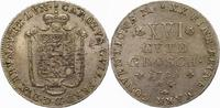 Braunschweig-Wolfenbüttel 1/2 Taler 1785  MC Sehr schön - vorzüglich Kar... 65,00 EUR  zzgl. 4,00 EUR Versand