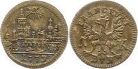 Frankfurt-Stadt Kreuzer 1773  B Fast vorzüglich  25,00 EUR  zzgl. 4,00 EUR Versand