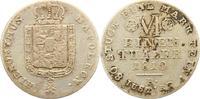 Westfalen, Königreich 1/6 Taler 1810  B Fast sehr schön Hieronymus Napol... 30,00 EUR  zzgl. 4,00 EUR Versand