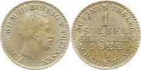 Brandenburg-Preußen Silbergroschen 1822  A Schön - sehr schön Friedrich ... 12,00 EUR  zzgl. 4,00 EUR Versand