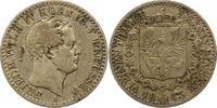 Brandenburg-Preußen 1/6 Taler 1843  A Kratzer, sehr schön Friedrich Wilh... 16,00 EUR  zzgl. 4,00 EUR Versand