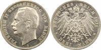 3 Mark 1914  G Baden Friedrich II. 1907-1918. Winz. Kratzer, sehr schön... 22,00 EUR