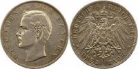 3 Mark 1908  D Bayern Otto 1886-1913. Sehr schön  18,00 EUR