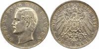 3 Mark 1913  D Bayern Otto 1886-1913. Sehr schön - vorzüglich  18,00 EUR