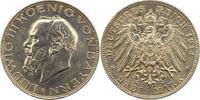 3 Mark 1914  D Bayern Ludwig III. 1913-1918. Winz. Randfehler, vorzügli... 34,00 EUR