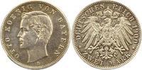 2 Mark 1900  D Bayern Otto 1886-1913. Sehr schön - vorzüglich  32,00 EUR