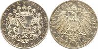 2 Mark 1904  J Bremen  Vorzüglich +  115,00 EUR