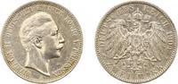 2 Mark 1904  A Preußen Wilhelm II. 1888-1918. Sehr schön - vorzüglich  16,00 EUR