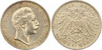 2 Mark 1907  A Preußen Wilhelm II. 1888-1918. Sehr schön  15,00 EUR