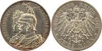 2 Mark 1901 Preußen Wilhelm II. 1888-1918. Sehr schön - vorzüglich  15,00 EUR