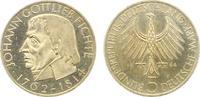5 Mark 1964  J Münzen der Bundesrepublik Deutschland  Erstabschlag. Fas... 65,00 EUR