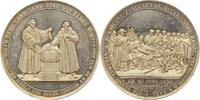 Silbermedaille 1830 Brandenburg-Preußen Friedrich Wilhelm III. 1797-184... 195,00 EUR