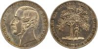 Taler 1865  B Braunschweig-Calenberg-Hannover Georg V. 1851-1866. Schön... 545,00 EUR