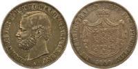 Taler 1859  A Waldeck Georg Victor 1852-1893. Schöne Patina. Sehr schön... 175,00 EUR