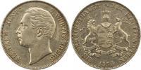 Taler 1859 Württemberg Wilhelm I. 1816-1864. Sehr schön  100,00 EUR