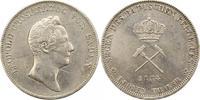 Baden-Durlach Ausbeutetaler 1834 Sehr schön Leopold 1830-1852. 295,00 EUR kostenloser Versand