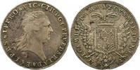 Bayern 1/2 Taler 1792 Sehr schön Karl Theodor 1777-1799. 295,00 EUR kostenloser Versand