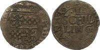 Brandenburg-Preußen Schilling 1660 Sehr schön Friedrich Wilhelm 1640-168... 30,00 EUR  zzgl. 4,00 EUR Versand