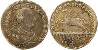 Braunschweig-Wolfenbüttel 1/3 Taler 1768 Justiert, sehr schön Karl I. 17... 65,00 EUR  zzgl. 4,00 EUR Versand