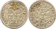 2 Kreuzer 1694 Regensburg-Stadt  Sehr schön  15,00 EUR  zzgl. 4,00 EUR Versand