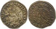 Groschen 1617 Haus Habsburg Matthias  II. 1612-1619. Sehr schön  75,00 EUR  +  4,00 EUR shipping