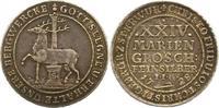 Ausbeute 24 Mariengroschen 1728 Stolberg-Stolberg Christoph Friedrich u... 225,00 EUR  zzgl. 4,00 EUR Versand